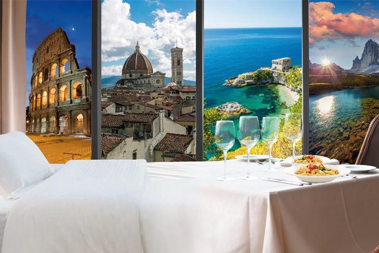 Ristorazione e accoglienza a confronto In gioco il futuro del turismo italiano