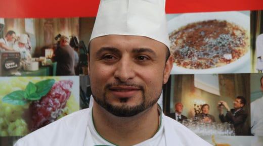 Il miglior chef Emergente del Sud è il campano Roberto Allocca