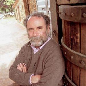 Roberto Giulio Droandi Il signore dei vitigni