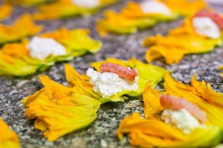 A Roma il nuovo ristorante Santucci Nel menu pesce e piatti mediterranei