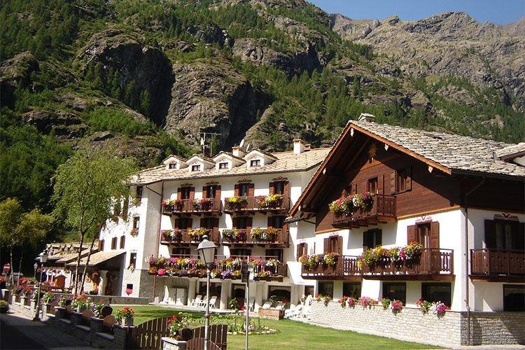 Al Romantik Hotel Jolanda Sport trattamenti per ritrovare l'equilibrio