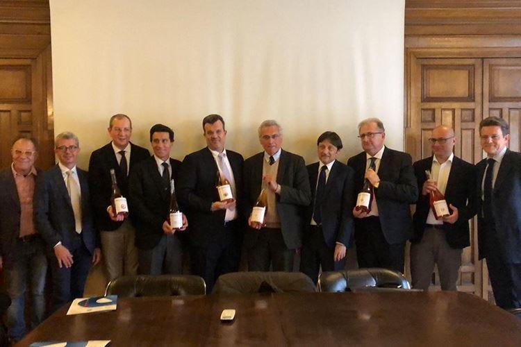 Rosautoctono, 6 denominazioni unite per promuovere il rosato italiano