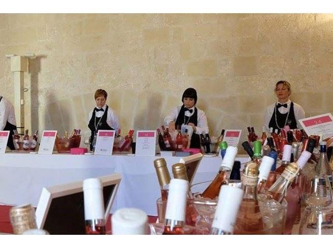Roséxpo, a Lecce 6ª edizione 300 vini in degustazione