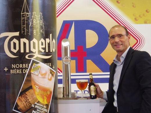 """Tongerlo Blonde, la bionda speziata incoronata """"migliore birra del mondo"""""""