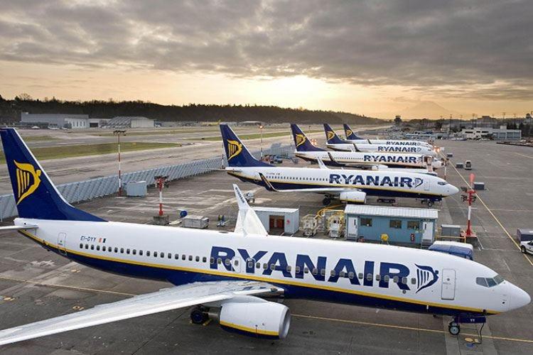 Ryanair, estate di scioperi Possibili disagi anche in Italia