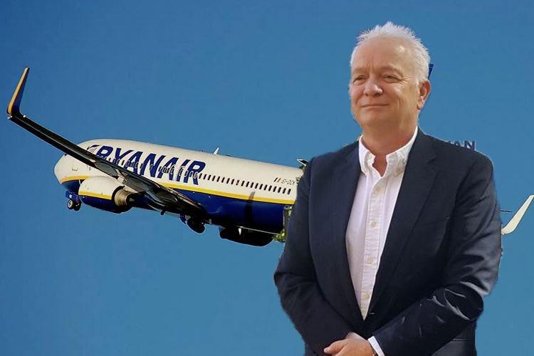 Incentivi, Ryanair al Governo: Rischiamo di chiudere basi in Italia