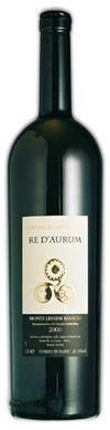 Lessini Bianco Doc 2004 Re d'Aurum di Cantina di Montecchia