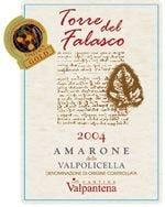 Amarone della Valpolicella Doc 2004 Torre del Falasco di Cantina della Valpantena