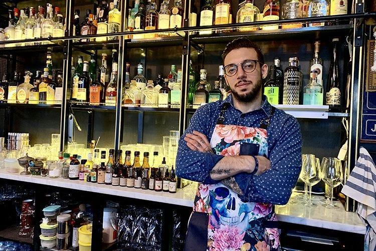 Sacrificio e tanta passione Due segreti per diventare bartender