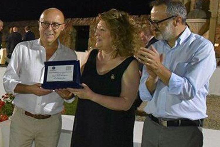 La Sagra della porchetta premia il giornalista Claudio Zeni