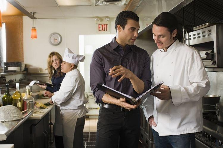 Sala e Cucina, no alle invidie Unite per un unico scopo