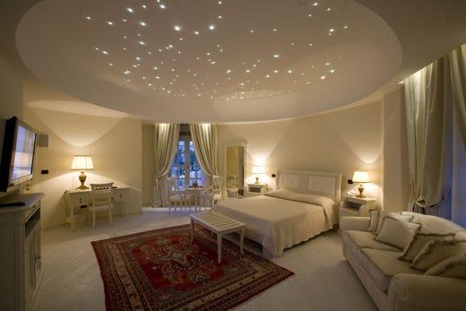 San giorgio resort nel salento amore per l ospitalit e il - Idromassaggio in camera da letto puglia ...