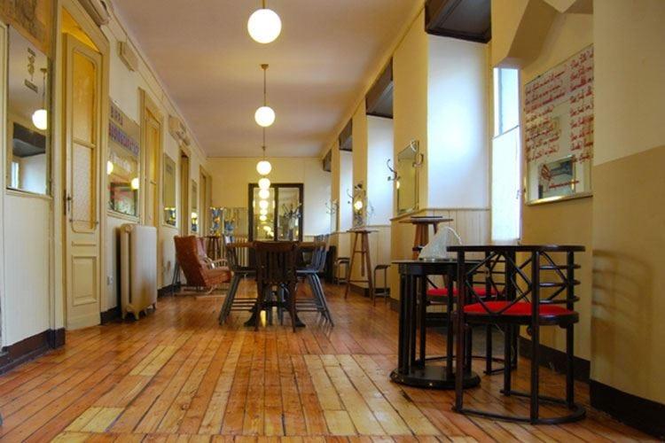 San Giors torna a splendere a Torino riapre lo storico albergo-ristorante
