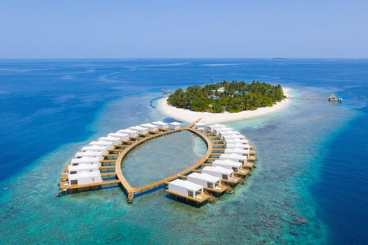 Maldive - Sandies Bathala
