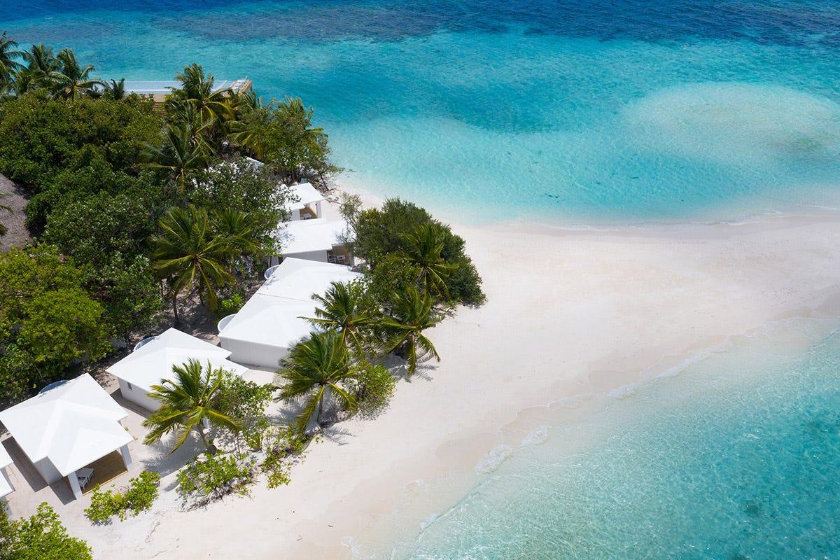 Sandies Bathala sand bank pool