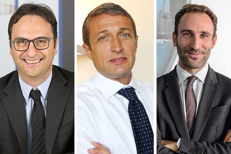 Sanpellegrino, tre nuove nomine per una struttura organizzativa più forte