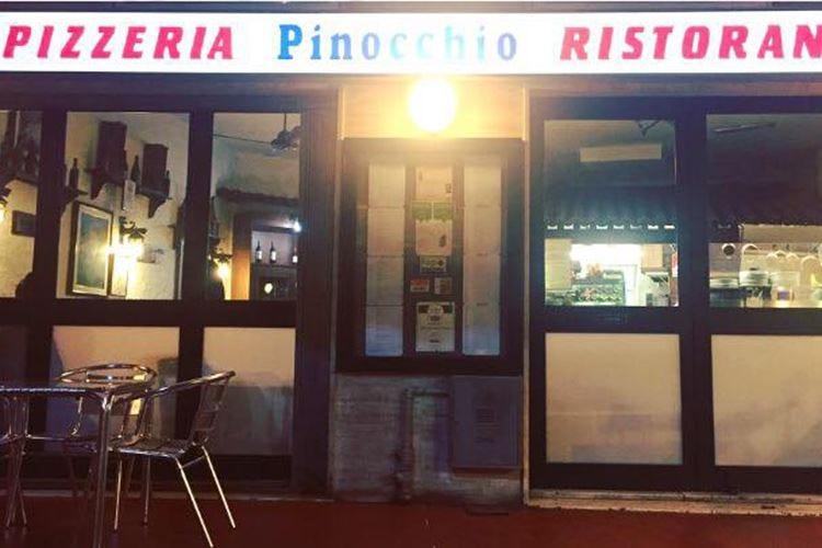 """Sanremo, la pizza non """"sfrutta"""" il Festival Cena di qualità per due a 21 euro"""