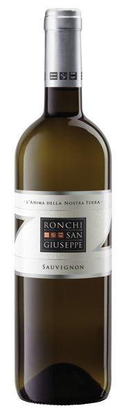 Ronchi San Giuseppe Sauvignon 2012 Friuli Colli Orientali Doc