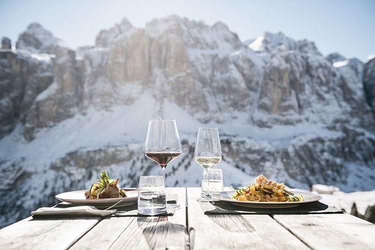 Gourmet Skisafari, in Alta Badia piatti stellati sulle piste da sci