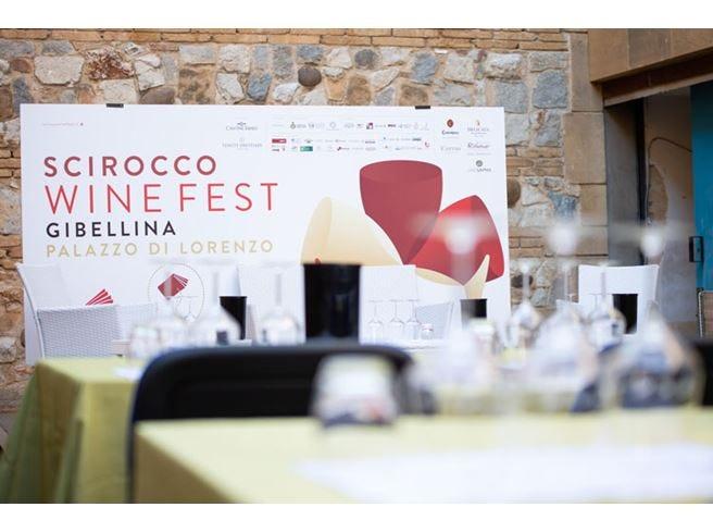 Scirocco wine fest Il Mediterraneo raccontato dal vino