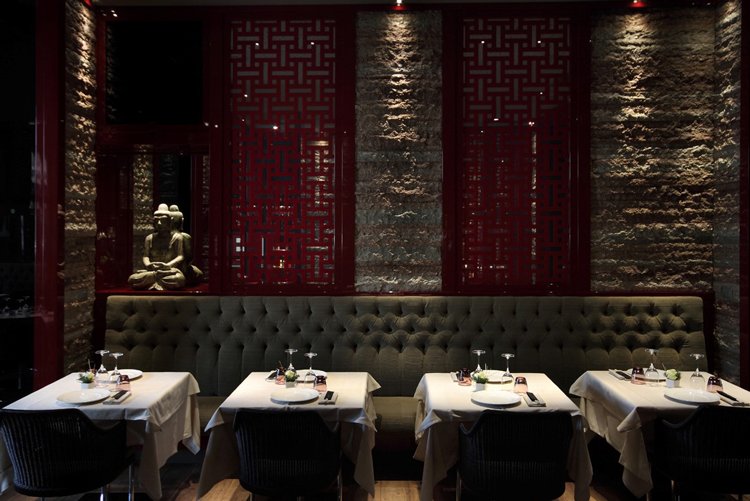 Scoprire la Cucina regionale cinese con il cuoco Zhang Guoqing del Bon Wei