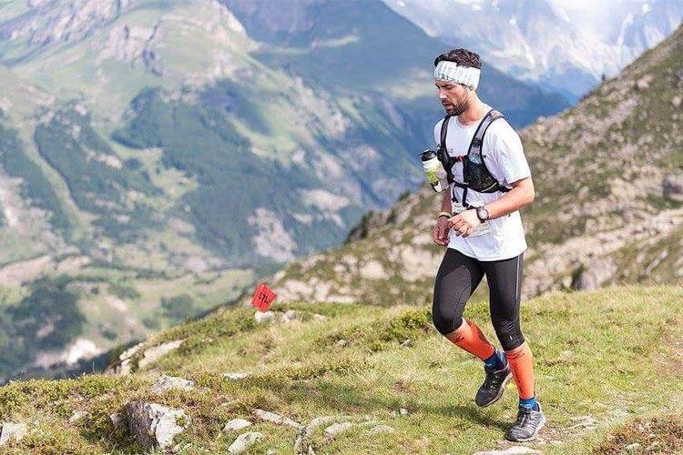 Scoprire la natura correndo Atleti in quota a La Thuile