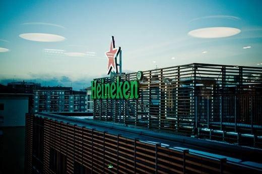 Heineken celebra 40 anni in Italia e guarda al futuro in vista di Expo 2015