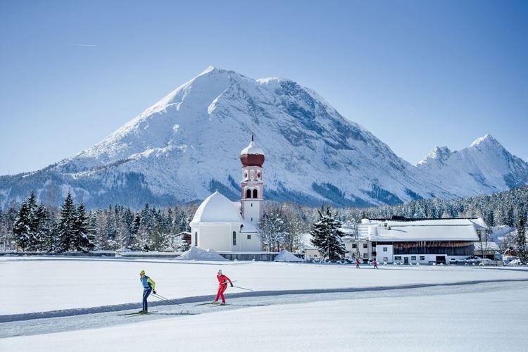 Seefeld, lo sci più cool è in primavera Tanto sole, neve e locali gourmet