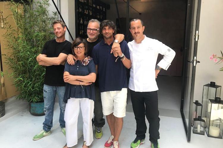 A Pescara nasce Senaxx Un esempio di ristorazione tailor made