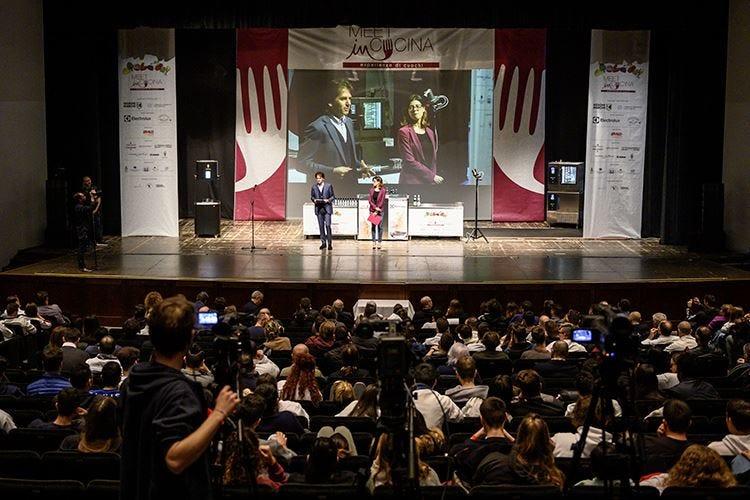 Senigallia, a Meet in cucina 2019 vincono ancora le Marche