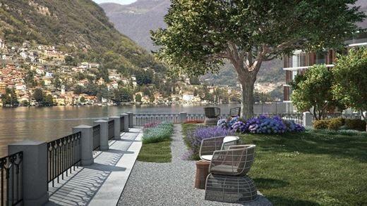 Il lusso di Sereno Hotels arriva in Italia con due strutture sul Lago di Como