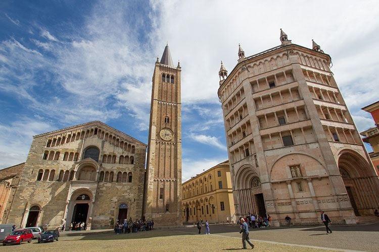 """Parma, un mese di eventi con """"Settembre Gastronomico"""""""