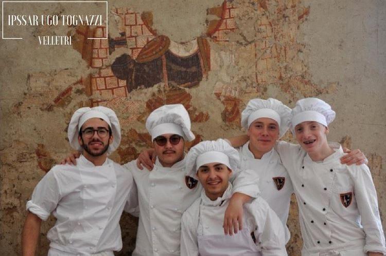 Sfida tra gli istituti alberghieri romani 40 allievi si contendono il Trofeo Acr