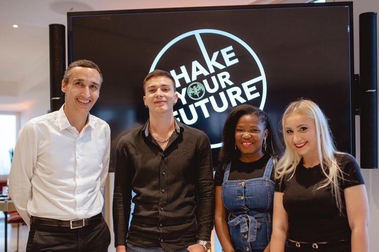 Con Shake Your Future Bacardi cerca nuovi barman