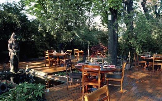Shambala presenta Family Garden Brunch La domenica si pranza immersi nel verde