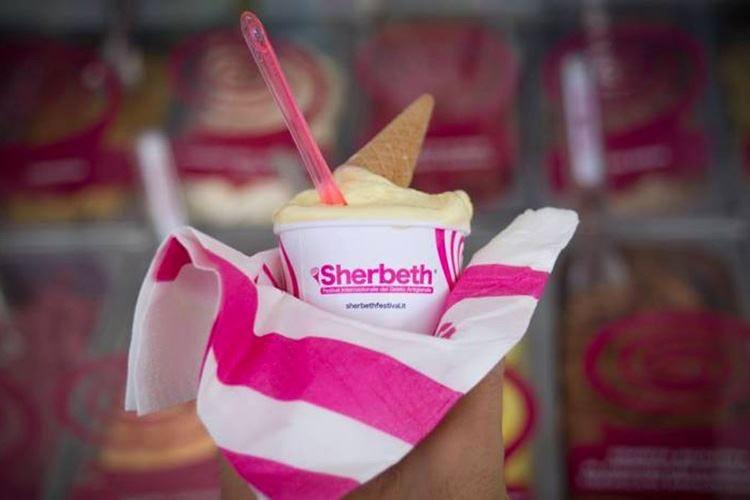 Sherbeth Festival, 2 mesi di gelato A settembre gran finale a Catania