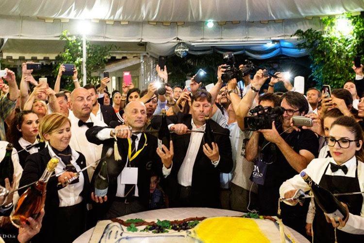 Sicilia in Bolle arriva a Realmonte Torna il festival dei vini siciliani