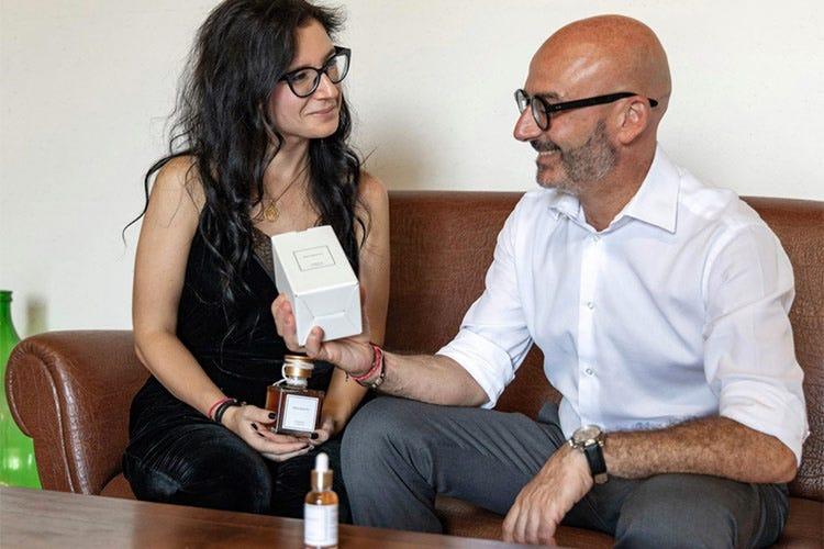 Pahontu, l'acetaia dei Colli Euganei Aceto da vino Moscato biologico