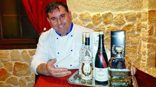 Il cuoco e sommelier Simone Furlani è il nuovo presidente di Anag Lombardia