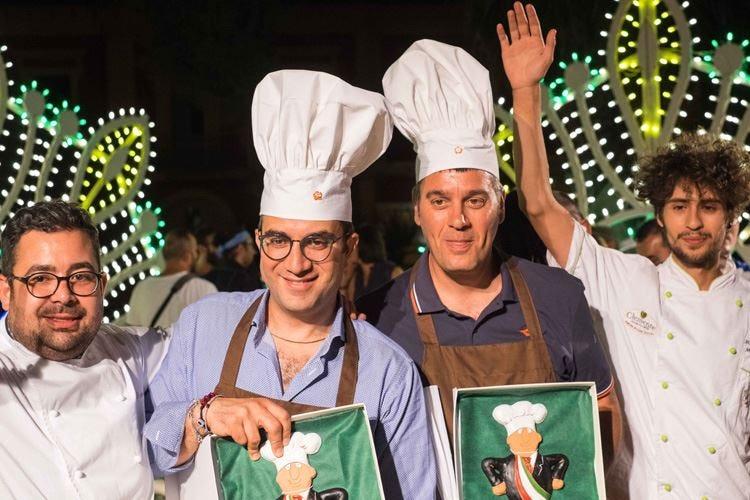 """Al via """"Sindaci, ai fornelli!"""" Sfida a colpi di ricette a Capurso"""
