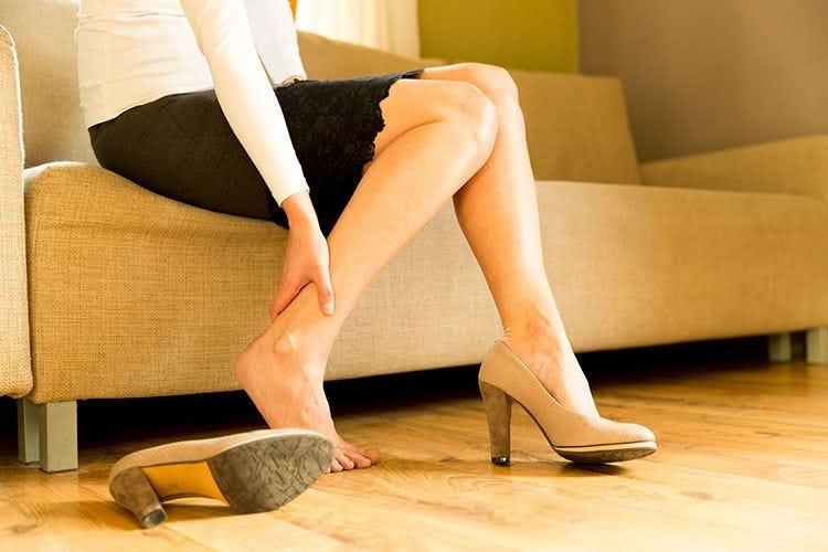 Sindrome delle gambe senza riposo Per prevenire è importante dormire bene