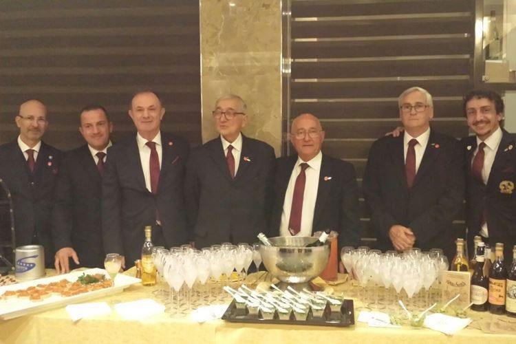 Solidus premia le anime dell'accoglienza Eletti i super professionisti del 2017