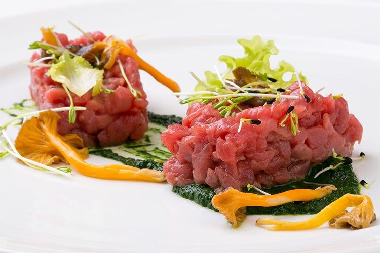 Sono 71 i neo cuochi professionisti del 33 corso di cucina italiana di alma italia a tavola - Corso cucina italiana ...