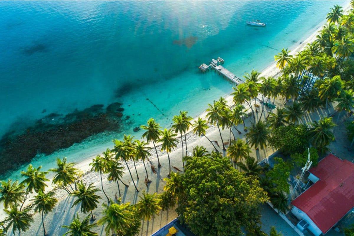 Maldive - South Ari Inn