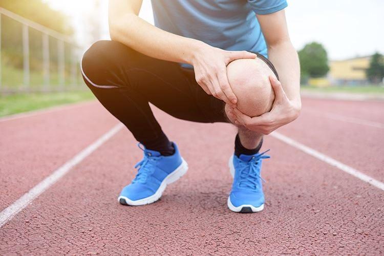 Sport, patologie cartilaginee Utile il trattamento conservativo