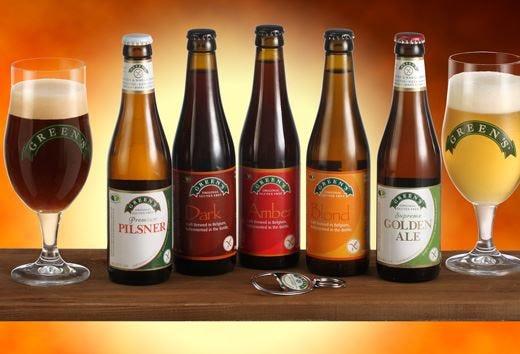 Squillari e D&C siglano un accordo per la distribuzione delle birre Green's