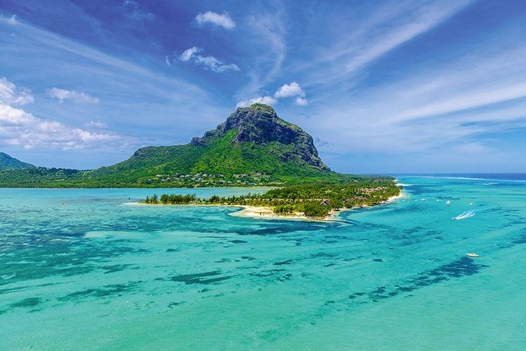 Stars in Paradis Sette cuochi stellati a Mauritius