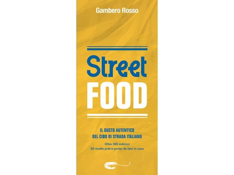 La guida Street Food del Gambero Rossocon 300 indirizzi e 20 campioni regionali