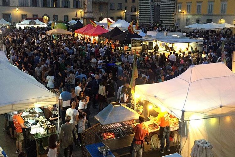 Streetfood, il tour del decennale Trenta tappe in Italia da Nord a Sud