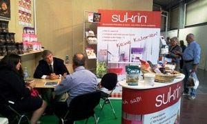 Nasce Sukrin, dolcificante 100% naturaleIdeale per un'alimentazione equilibrata